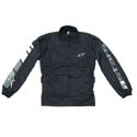 Alpinestars RJ-5 Waterproof Motorcycle Rain Jacket