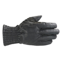 Alpinestars Stella Women's Munich Drystar Glove Black