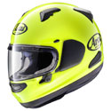 Arai Signet-X Full Face Motorcycle Helmet Fluo Yellow