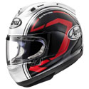 Arai Corsair X Motorcycle Helmet Statement Black Size Medium