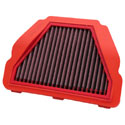 BMC Performance Street Air Filter For BMW K1200R/S(S Require 2)