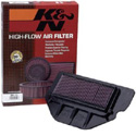 K&N Performance Race Air Filters For Sportbikes