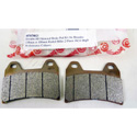 Brembo HH Sintered 30/34HP Brake Pads for Radial Billet Calipers