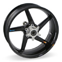 "BST 17"" x 6.0"" Carbon Fiber Wheel for Yamaha 09-14 YZF-R1"