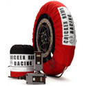 Chicken Hawk Pro-Line Tire Warmer Set