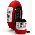 Chicken Hawk Standard Tire Warmer Set