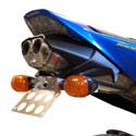 06-07 CBR1000RR Competition Werkes Standard Fender Eliminator