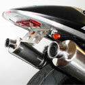 02-06 Honda RC51 Competition Werkes Standard Fender Eliminator