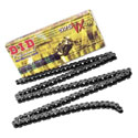 DID 525 VX X-Ring Off-Road/Street Chain 120 Links Natural Steel