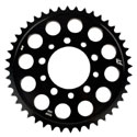 Ducati Monster 696 Driven Racing Steel 520 Rear Sprocket