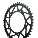 09-13 990 SMR/SMT Drive Systems Superlite RS7 520 Rear Sprocket