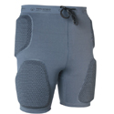 Forcefield Action Shorts With Pro Armor