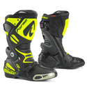 Forma Ice Pro Motorcycle Boots Neon
