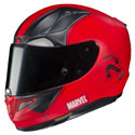 HJC RPHA 11 Full Face Helmet DeadPool MC-1SF