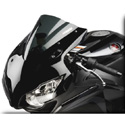 Hotbodies GP Windscreen Dark Smoke 08-10 Honda 1000RR