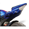 2006-07 Yamaha YZF R6 Hotbodies Racing Custom Undertail
