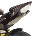2008-13 Yamaha YZF R6 Hotbodies Racing Custom Undertail