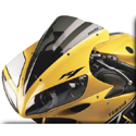 2004-2006 Yamaha YZF R1 Hotbodies Windscreen