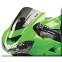 2004-2005 Kawasaki ZX10R Hotbodies Windscreen