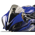 2006 2007 Yamaha YZF R6 Hotbodies Windscreen