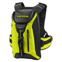 Icon Squad III Motorcycle Backpack Mil Spec Yellow