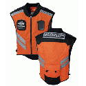 Icon Military Spec Instructors Vest Orange