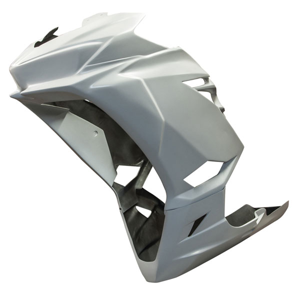 18-19 Kawasaki Ninja 400 Pro Series Supersport Race Bodywork