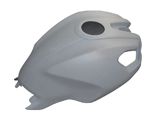 Ducati Monster 696/1100 Armour Bodies Pro Series Tank Cover