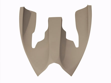 04-06 Yamaha YZF R1 Armour Bodies Pro Series SuperSport Bodywork