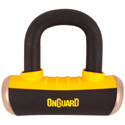 OnGuard 16.8mm Boxer Series Disc Lock