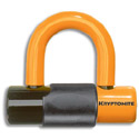 Kryptonite Evolution Series 4 Security Disc Lock Orange
