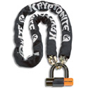 "Kryptonite 5'6"" 12mm New York Chain With Disc Lock"
