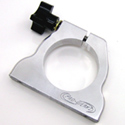 "Nitrous Express 2"" Billet Aluminum Bar Mount w/Clamp"