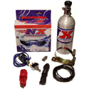 Nitrous Express Fuel Injected Dry Power Kit