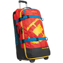 Ogio Hauler 9400 Rolling Gear Bag with Handle Nuclear