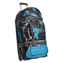 Ogio Rig 9800 Rolling Luggage Bag with Handle Hex