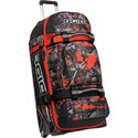 Ogio Rig 9800 Rolling Luggage Bag with Handle Rock N Roll