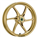 OZ Motorbike Cattiva Forged Magnesium F. Wheel 08-16 CBR 1000RR