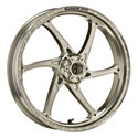 OZ Motorbike Gass RS-A Forged Aluminum Front Wheel 11-15 ZX-10R