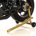 Pitbull Kawasaki H2/H2R Hybrid One Armed Rear Stand