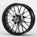PVM 10Y Spoke Forged Aluminum Wheels