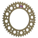 98-14 Yamaha R1 Renthal 520 Rear Sprocket