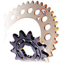 Blowout Sprockets
