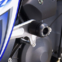 Sato Racing No-Cut Frame Sliders 09-14 Yamaha YZF-R1