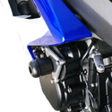 06-10 GSX-R 600/750 Sato Racing Delrin Frame Sliders