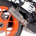 17-18 KTM 1290 Super Duke R SC-Project CR-T Silencer