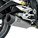 17-18 Triumph Street Triple 765 SC-Project SC1-R Silencer