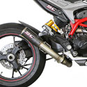 Ducati Hyperstrada/Hypermotard SC-Project CR-T Silencer