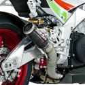 17-18 Aprilia Tuono V4 SC-Project CR-T Silencer Carbon