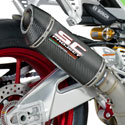 17-18 Aprilia Tuono V4 SC-Project Oval Racing Silencer